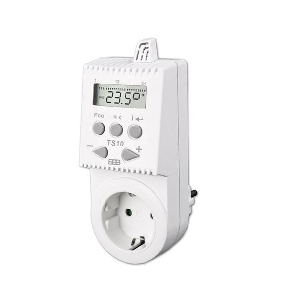 Steckdosenthermostat TS10