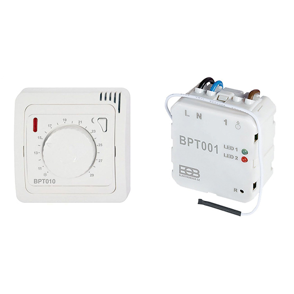 Spar-Set BPT010 + BPT001