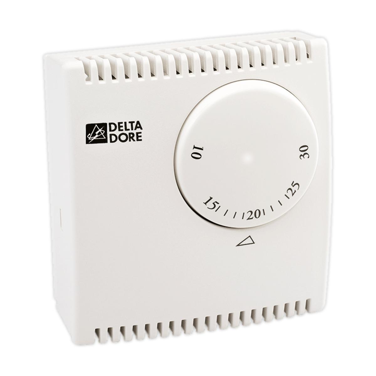 Delta Dore Raumthermostat Tybox10