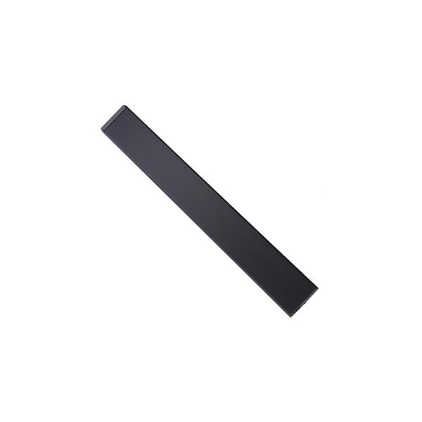 Infrarotstrahler Relax Dark 2400Watt schwarz