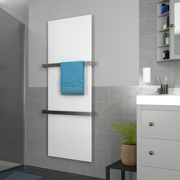 Badezimmerheizung Classic 790 Watt